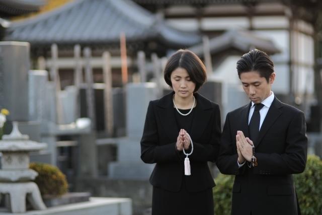 葬儀 服装 マナー