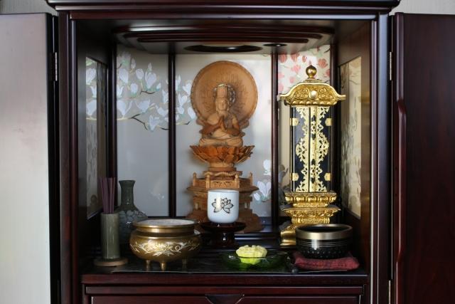 仏壇の寸法の表記について解説!号、尺、代の表記に注意!